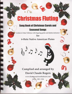 Christmas Fluting Songbook