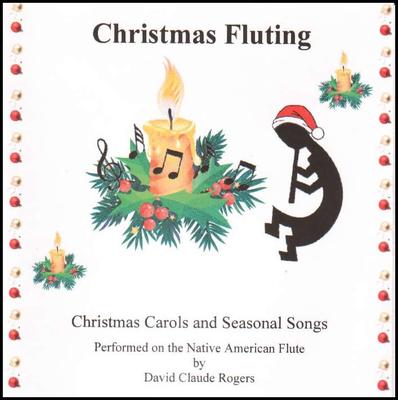Christmas Fluting CD
