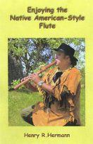 Enjoying the Native American-Style Flute Book
