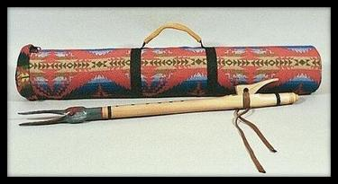 One Flute Combo Package