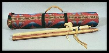 Two  or more Flute Combination