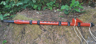 Sioux Replica Flute