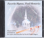 With the Favorite Hymns, Fond Memories CD- Save $2
