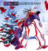 Redhouse&Marcor--Red Heart Sacred Season
