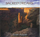 Scott August--Sacred Dreams