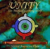 Jan Michael Looking Wolf -- Unity