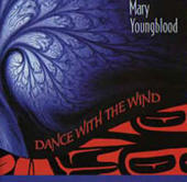 Mary Youngblood--Dance With The Wind