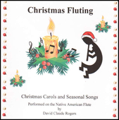Christmas Fluting CD