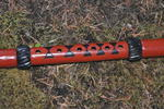 Sioux Replica Flute- SOLD