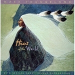 Heart of the World Book & CD
