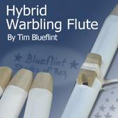 Hybrid Warbling Flute