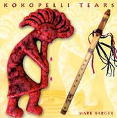 Kokopelli Tears By Mark Barger