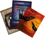 3-book Package