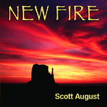 New Fire Songbook with CD SAVE $2.00
