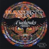 Raven's Cry CD by Twohawks