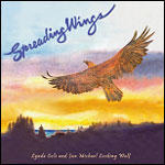 Linda Cole and Jan Michael Looking Wolf--Spreading Wings