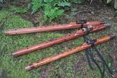 New Arrival Cedar Classic Flutes